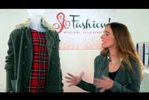 So Fashion! - Video Donna