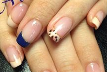 NAILS.... / by Christine