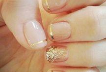 Nails ongles  / Manucure sur ongles naturels