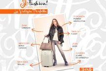Una valigia perfetta!