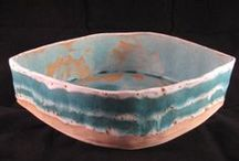 Pottery by Dorothea / Designed and handmade by Dorothea
