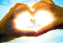 Healthy living Forever