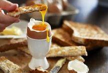 Eye Opening Breakfasts and Brunch