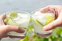 Drink Recipes - Cheers!