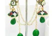Jhumka Gira Re... / The Perfect Earrings