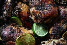 Fowls Taste Good / by Allan Brummett