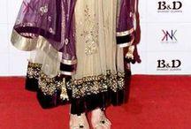 Anakali Disko Chali..!!! / Anarkali Fashion in Indian Markaets