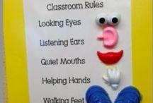 Babys classroom / Colegio bonito