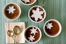 Rozgrzewające napoje na zimę / Gorąca kawa z kardamonem, kakao, herbata z konfiturą... Jak rozgrzać się zimą? :)
