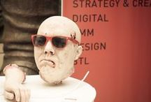 SpinetiX Digital Signage / Digital Signage? No. Just fun and profit!