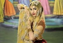 Masakkali / My favourite Bollywood Fashionista, Sonam Kapoor...<3