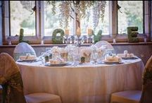 Summertime Wedding / Summer inspirations for a wedding décor by Chillie Breeze