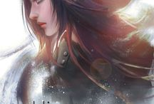 Hyuga Hinata / I love she so much becous she is different than everyone else.