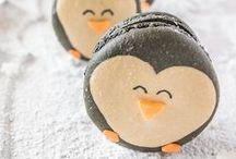 Jesień/Zima 2015 - desery / Zobaczcie inspirujące, pyszne i zabawne pomysły na sezonowe desery! :)