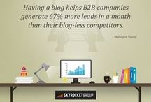 """""""Did You Know"""" Marketing / Learn several marketing facts that can help you and your business."""