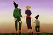 Nara Family