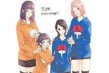 Naruto- New generation