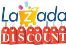 Lazada Voucher Codes / Get Up To 90% discount while shopping on Lazada by using our Coupon Codes at CollectOffers ID.