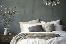 HOME | Moody Home Decor / Moody Home Decor for a cozy and modern hygge home.
