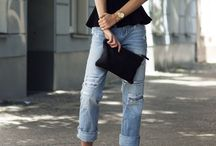 #jeans_outfits