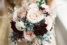 Wedding Ideas / by Abrielle McCreary