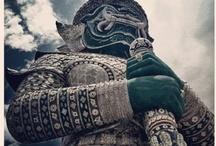Thai people/culture