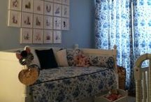 Kid's Interiors / by Amy Raiter Dwek