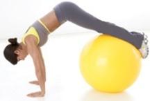 Ćwiczenia i treningi / Exercice & Workout