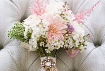 · No sólo Rosas · / Tu ramo de novia puede tener muchas alternativas. Refleja tu personalidad y tu temática.