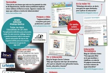 Guía apps Educación 3.0 / by Educación 3.0