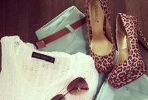 Stricktly Fashion / Preppy Chic Perhaps??