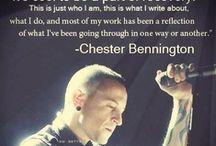 Linkin Park Band / Linkin Park, Chester Bennington
