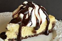 ♥Life of Pie♥ / Homemade pie has a way of making any meal extra special!  Pies are the perfect way share the love.