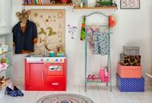 º room to grow º / Bedrooms to inspire for your smalls...
