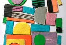 º art for kids º / Objet d'art and posters your kid will dig...