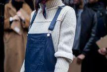 ✧ LOOKS ✧ / Nos looks de la semaine, les dernières tendances, nos styles favoris, astuces mode  // Trends, fashion tips of the week