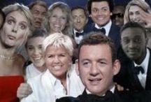 ✧ CINE ✧ / Coups de coeur et nouveautés, TV, cinéma, ... // Our impressions and news, TV, cinema, ...