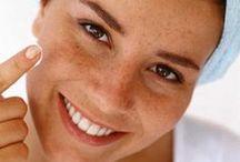 ✧ BEAUTY / BEAUTÉ ✧ / Nos crèmes favorites, nos soins coups de coeur, pour le visage et le corps // Face and Body Treatments