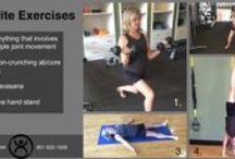 inbalance Fitness Personal Training