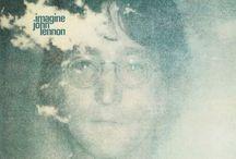 John / John Lennon and his life