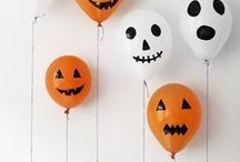 ✧ HALLOWEEN ✧ / Toutes nos idées déco et recettes pour halloween / All our halloween decorations ideas and recipes