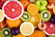 Food / Samé zdravé dobroty
