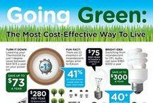 Green Infographics / Green Infographics