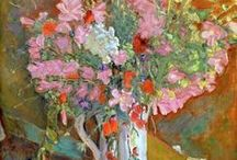Flowers Art - Bouquets