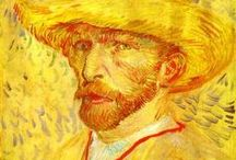 Painting -Vincent van Gogh