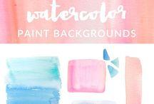 Design - Backgrounds