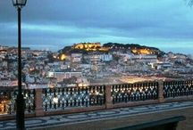 """""""Que amor é este que me faz ir e voltar, Lisboa?"""""""