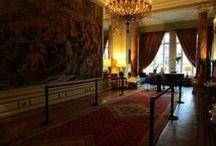 Cérémonies de nationalité / Retrouvez les photos des cérémonies d'accueil dans la nationalité française organisée par le Consulat général de France à Bruxelles.