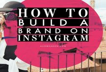 Social Media Tips / Tips for improving your Social Media platform  to expand your business.     Http://www.instagram.com/ferachou