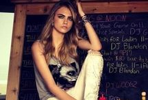 Her Style / From Fashionista , Fashion Blogger to ramdom chic whose style rules the street.